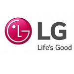 LG Electronics zonnepanelen logo