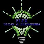 Logo - Flex Design & Engineering