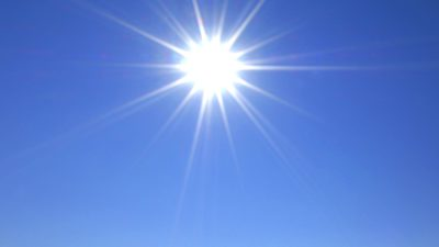 Zonnige toekomst zonnepanelen