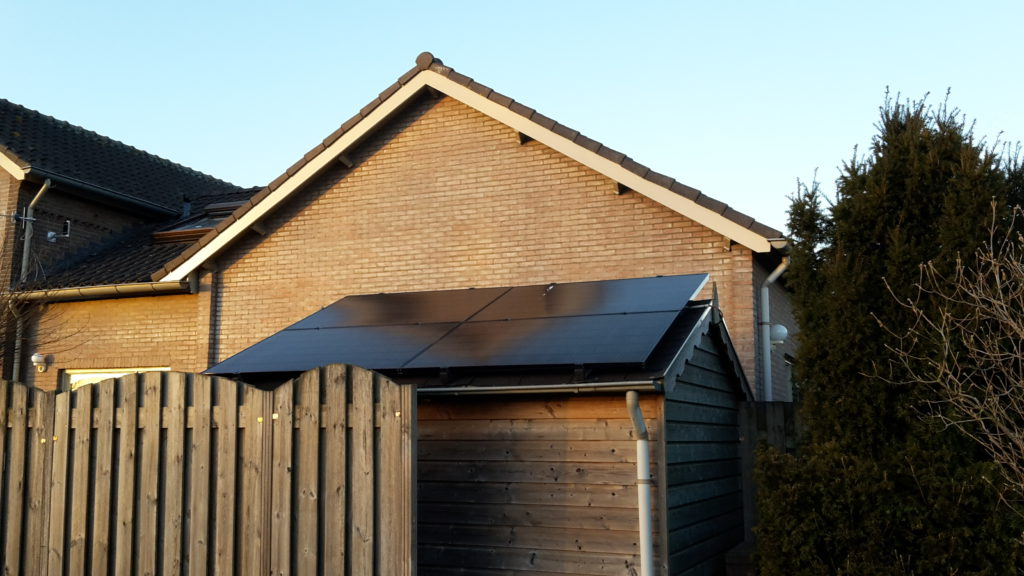 LG Solar panelen 300Wp