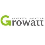 Growatt omvormers logo