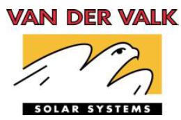 VanderValksolar - logo